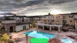 Coventry Court Senior Apartments Video Tour Orange County California