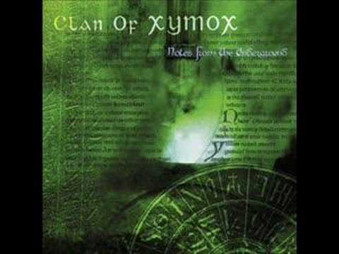 Clan of xymox liberty