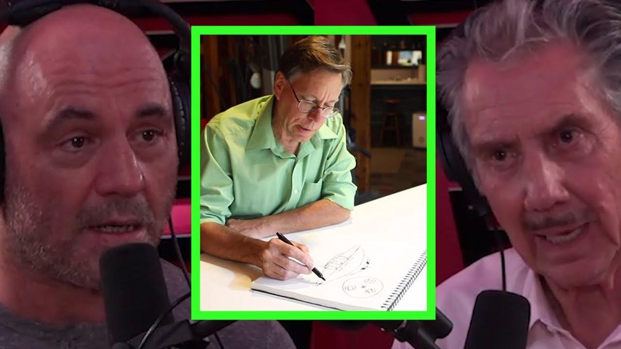 Download Robert Bigelow Tells Bob Lazar Stories