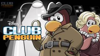 Club Penguin Music OST: Ruby and the Ruby (Igloo Music 2012)