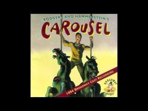Carousel 1994 Revival - Mister Snow