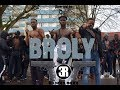 Download 3RG - broly - Directed by Ghost Production MP3 song and Music Video