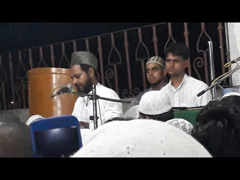 Jarjees banaras bajardiha 4 October 2017 uploaded by ZAHID FAIZ MAU