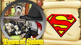 NEW SUPERHERO ROLE!? - TOWN OF SALEM