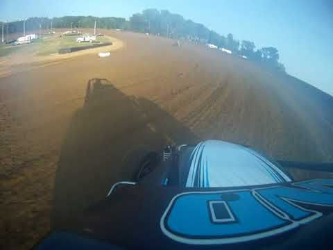 Spoon River Speedway Hotlaps 08-11-18