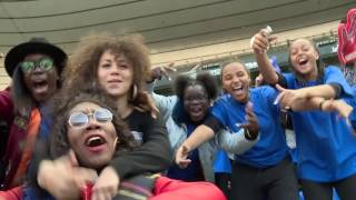 Best of supporters - World Final - Danone Nations Cup 2016