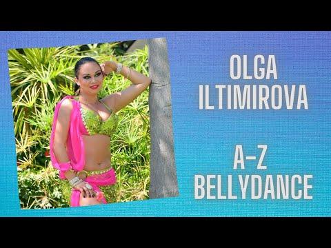 A-Z of bellydance