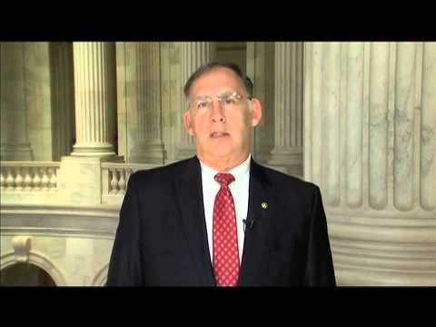 U.S. Senator John Boozman 4.9.16