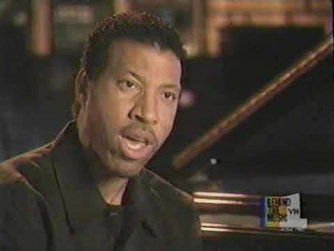Lionel Richie Behind the Music