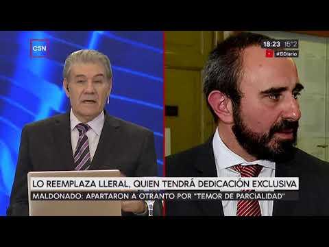 Santiago Maldonado: El audio que complica a la Gendarmería