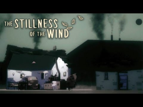 БАБУЛИНЫ КОШМАРЫ ► The Stillness of the Wind #4