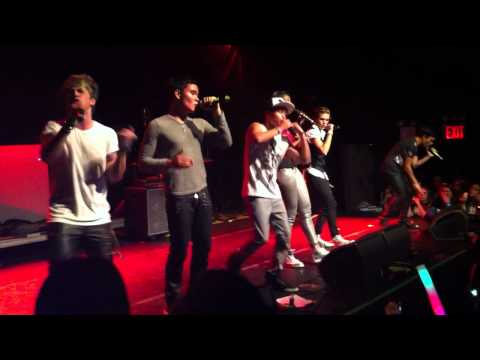 IM5 Live in Concert!