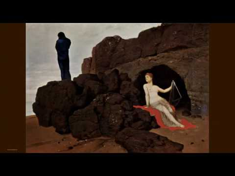 Chanson Simple (Patricia Kaas) [Arnold Böcklin]