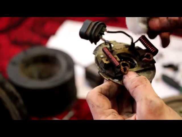 Как снять вентилятор печки, разборка смазка двигателя, замена разъема. УАЗ Патриот.