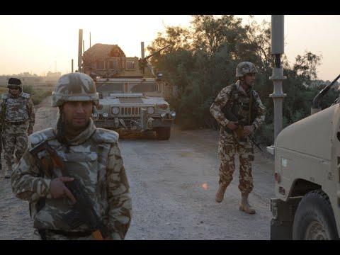 العراق يفتح المنطقة الخضراء جزئيا  - نشر قبل 48 دقيقة