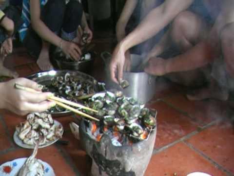 So Nuong Mo Hanh