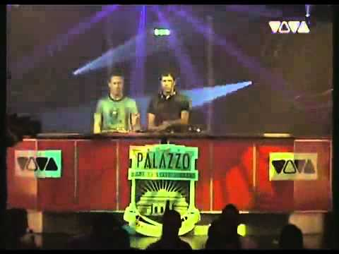 Cosmic Gate   I Feel Wonderful Live at Club Rotation 21 05  1