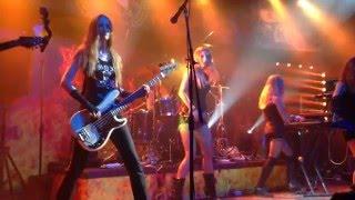 Аэлла - Концертное видео, 2 августа 2015 года. Часть 2