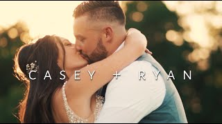 Casey + Ryan Rea CINEMATIC WEDDING FILM