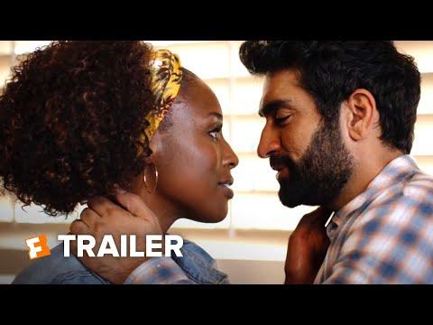 English Evan - The Lovebirds Trailer!