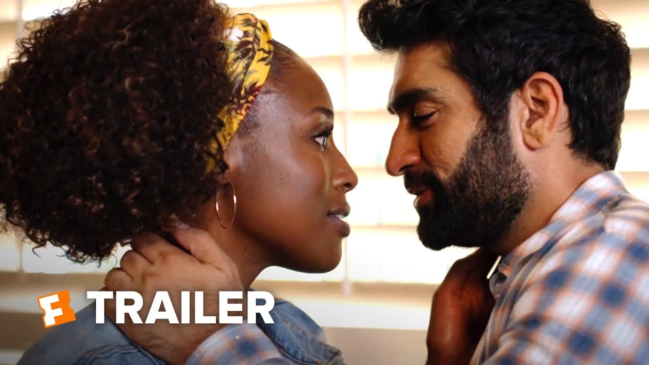 The Lovebirds Trailer 1 2020 Movieclips Trailers