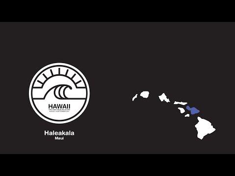Haleakalā - Maui I Hawaii I USA