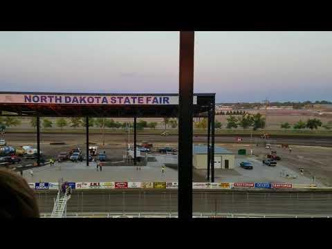 WoO Nodak Speedway