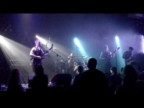 Concrete Age- Astral (Supporting Vader and Hate Eternal)