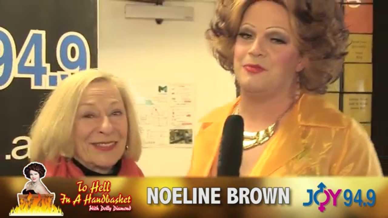 Watch Noeline Brown video