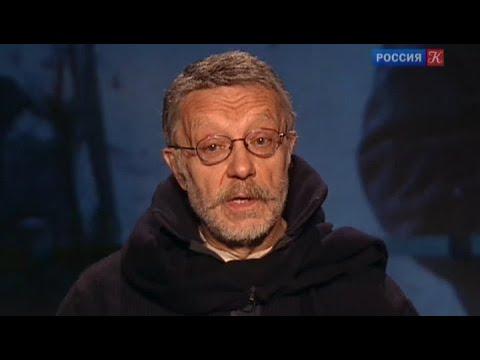 Юрий Рост Линия жизни Телеканал Культура