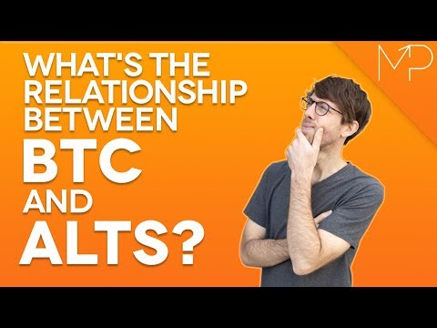 The 1⃣ Thing You Need To Know About Trading Altcoins ☝