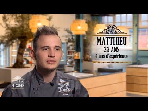 Qui sera le prochain grand pâtissier ? Saison 4 Episode 2