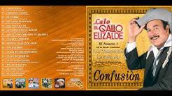 Lalo el gallo Elizalde - Confusión Disco completo.