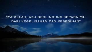 Doa Agar Segera Terlepas Dari Hutang (Riwayat Abu Dawud)