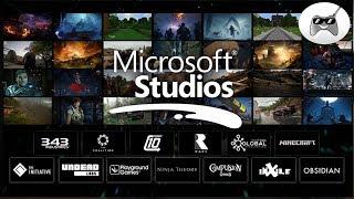X018 / EXITAZO sin HUMO / DOS NUEVOS ESTUDIOS + Refuerzo del XBOX GAME PASS