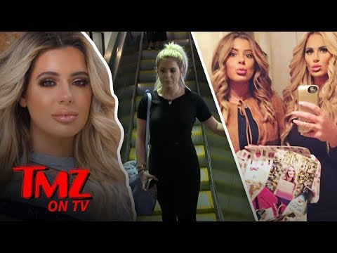 Brielle Biermann Claps Back At Marlon Wayans! | TMZ TV