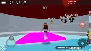 Roblox something horrible just went wrong I hope you subscribe in like