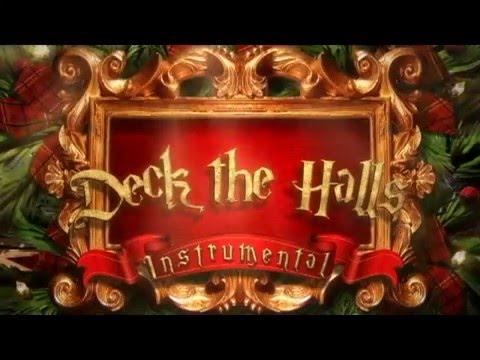 Musica de Natal - Deck The Halls - Instrumental