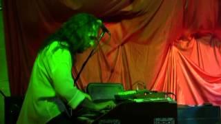 Rat Bat Blue - Deep Purple by Fireball Tribute band