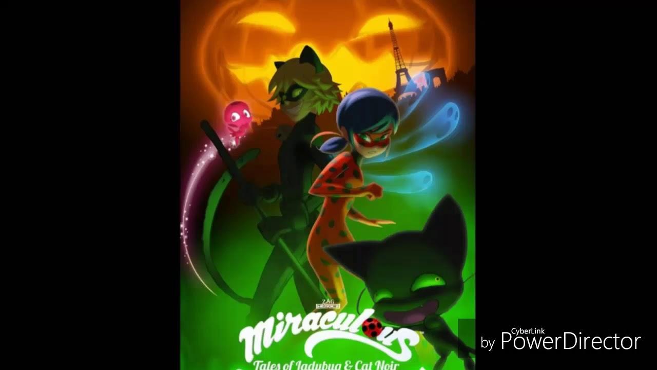 Data Di Halloween.Anteprima Del Video Miraculous Halloween Data Di Uscita 31 10 17