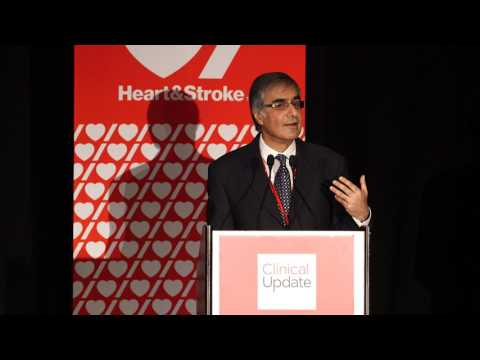 VASCULAR COGNITIVE IMPAIRMENT: FROM DIAGNOSIS TO MANAGEMENT (Mike Sharma) H&S Clinical Update 2016