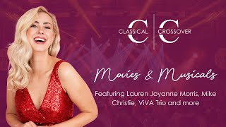 Sound of Crossover: Movies & Musicals (Classical Crossover / Pop / Opera / Broadway Concert)