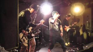 "Anarchy Sound/Down For The Krown""Rock This Town2015@弘前OrangeCounty"""