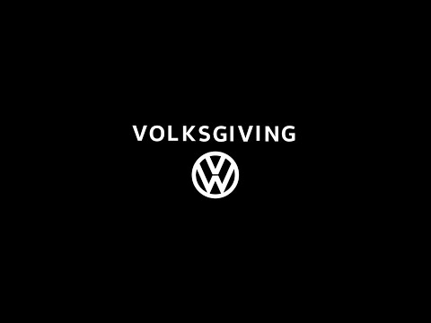 Volksgiving 2019 From Volkswagen Canada