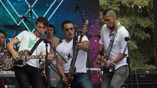 Yooko - Ibagué Ciudad Rock 2015 (Parte II)