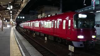 ●20210415 3100×2200系 発車 @東岡崎