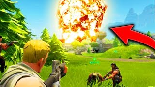 Fortnite Funny and WTF Moments (Kill Streak!) (Battle Royale)