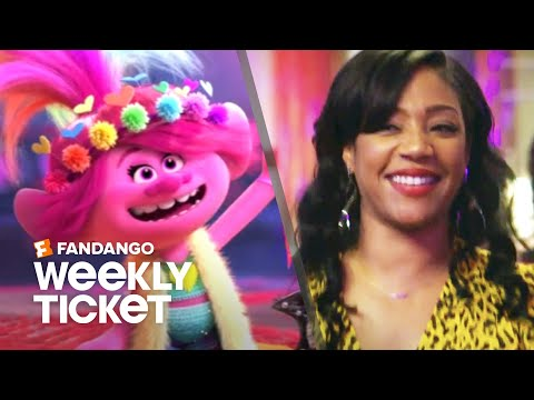 What To Watch: Trolls World Tour, Like A Boss | Weekly Ticket