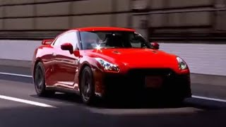 Race Across Japan | Top Gear - Part 2