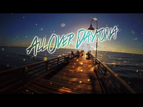 New Country Music: Ryan Evans - All Over Daytona 2017